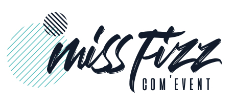 Miss Fizz – Agence événementielle Lille Métropole